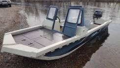 Лодка Discovery Jonny 480