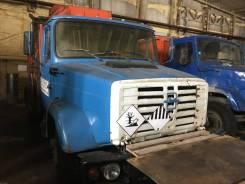ЗИЛ 433362. Продается мусоровоз КО 440-4, 6 000куб. см.