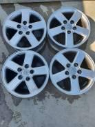 Продам литые Toyota R15 5/114.3