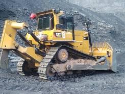 Caterpillar D9R. Продам бульдозер CAT D9R в Киселёвске, 16 000куб. см., 49 000кг.