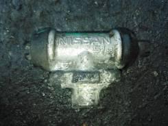 Цилиндр рабочий тормозной правый левый Nissan Sunny B14