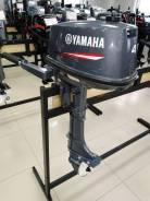 Лодочный мотор Yamaha 4 AСМH, б/у