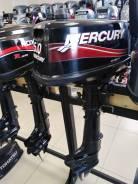Лодочный мотор Mercury ME 5 M, Б/У