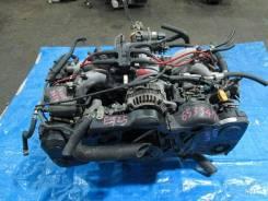Двигатель Subaru EJ20 EJ15 EJ18 Установка гарантия 12 месяцев