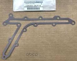 Прокладка лобовины VQ35HR
