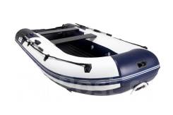 Лодка ПВХ Sharmax SY-360 airfloor