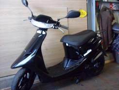 Honda Dio AF18. 50куб. см., исправен, без птс, без пробега