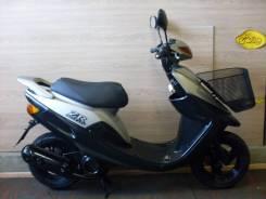Yamaha Jog. 50куб. см., исправен, без птс, без пробега