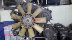Двигатель D4BH Hyundai Terracan 2.5