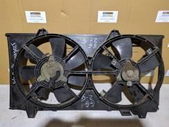 Диффузор радиатора mazda 6 GG 2002-2005