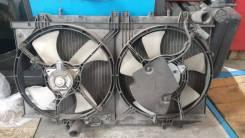 Радиатор охлаждения двигателя Nissan GA15 214100M100