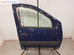 Дверь боковая. Dacia Logan Renault Logan K4M, K7J, K7M, K9K. Под заказ