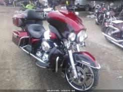 Harley-Davidson Electra Glide Ultra Limited FLHTK. 1 690куб. см., исправен, птс, без пробега. Под заказ