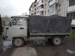 УАЗ-3303. Продам грузовик УАЗ 3303, 2007г., 2 700куб. см., 1 500кг., 4x4