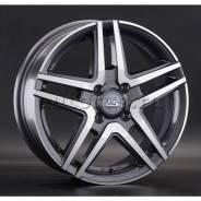 Диск колесный 15 LS 420 6.0*15 4*100 ET50 D60.1 GMF