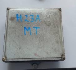 Блок управления ДВС H23A МКПП
