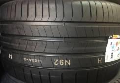 Pirelli P Zero Gen-2, 265/35 R20