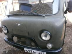 УАЗ-3303. Продаётся грузовик уаз, 2 400куб. см., 1 000кг., 4x4