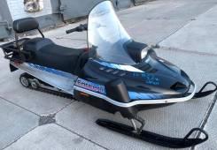 Yamaha Enticer II. исправен, без псм, без пробега