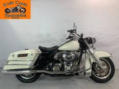 Harley-Davidson Road King FLHRI, 2001