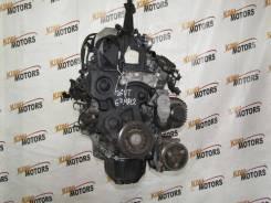 Контрактный двигатель 9HZ DV6TED4 Citroen C2 C3 Xsara Berlingo 1,6HDi