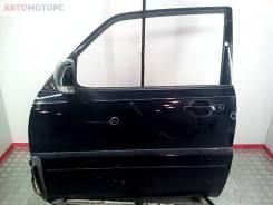 Дверь передняя левая Mitsubishi Pajero 4 2009 (Внедорожник 3дв. )