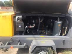 Продам дизельный винтовой компрессор Atlas Copco XATS 156 б/у