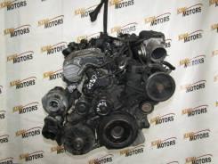 Контрактный двигатель Мерседес Ц-класс Е-класс 2,7 CRDi OM612