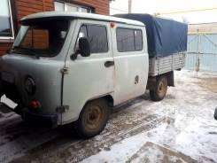 УАЗ-390944 Фермер. Продам УАЗ фермер, 2 890куб. см., 1 000кг., 4x4