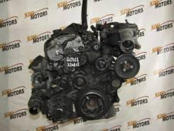 Контрактный двигатель Mercedes C-Class (W203) CLC-Class OM646 2,2 CRDi