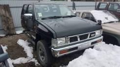 Nissan Datsun, 1993