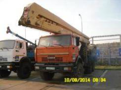 КамАЗ 43114, 2009