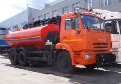 КамАЗ 65115-776058-42, 2020