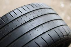 Michelin Pilot Super Sport, 295/35 R19