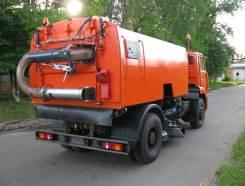 Коммаш КО-326-10, 2020