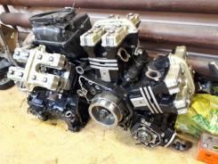 Мотор Yamaha V max 1200
