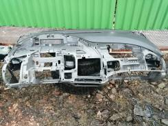 Торпедо панель приборов Honda Civic 4d лев. Руль
