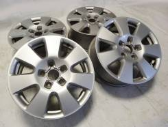Диски Audi - 18 диаметр - литье