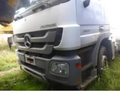 Mercedes-Benz Actros. Mercedes-Benz, модель: Actros 2641S, 2012 г. в.