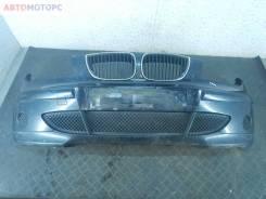 Бампер передний BMW E87 (1 Series), 2005 (Хетчбэк 5дв. )