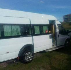 Ford Transit. Продам Ford Tranzit, 27 мест