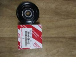 Ролик натяжной Toyota Estima, Estima Hybrid 2008 1660328030