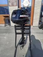 Лодочный мотор Mercury F3.5