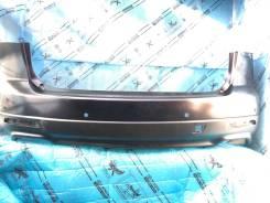 Задний бампер Mazda CX 9
