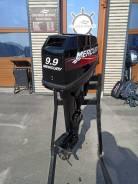 Лодочный мотор Mercury 9.9