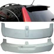 Спойлер Honda CR-V 2007-2012