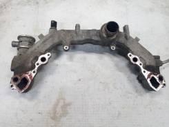 Фланец системы охлаждения двигателя Porsche