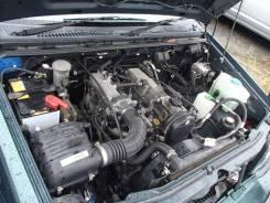 Радиатор под МТ на Suzuki Jimny JB23W JB33W JB43W