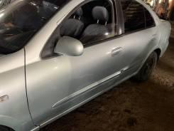 Дверь передняя левая Nissan Almera Classic
