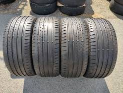 Continental ContiSportContact 2, 255/45 R18